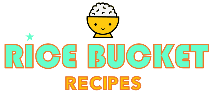 Rice Bucket Recipes