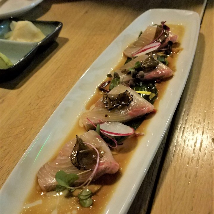 Ken Sushi Workshop