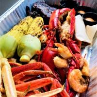 Rockin' Baja Lobster
