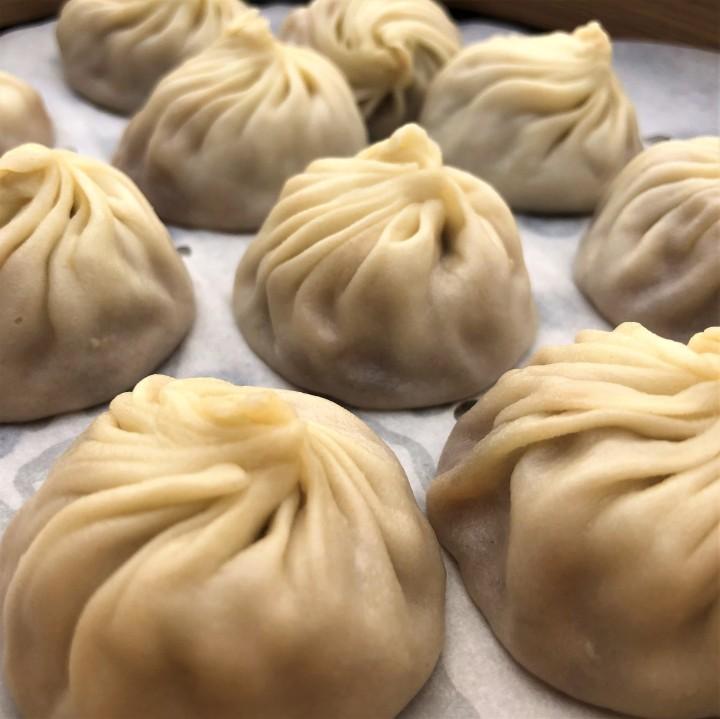 Din Tai Fung SoupDumplings