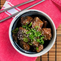 The Ultimate Sweet and Sour Pork Ribs