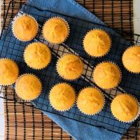 Best Ever Cornbread Muffins